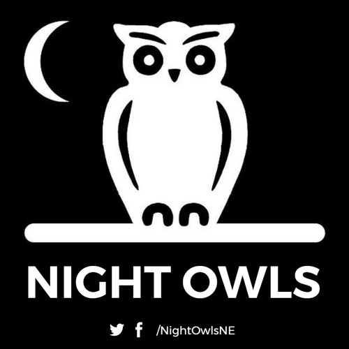 Night Owls Catch Up - available for 7 days after each show!