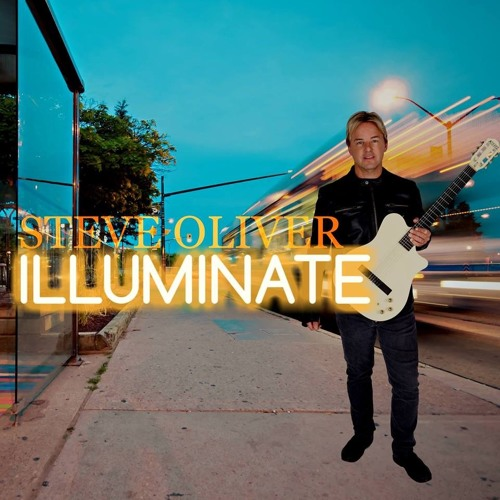 Steve Oliver : Illuminate SHORECUTS