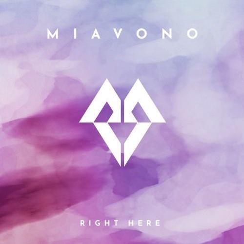 Miavono - Right Here (JJ Wright Mix)