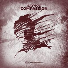 Saynoz - Boom