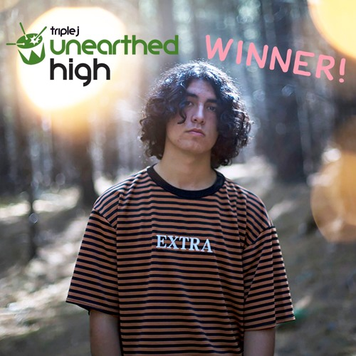 Meet your 2018 Unearthed High winner!