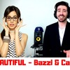 beautiful   bazzi feat  camila cabello cover
