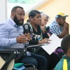 2018 PNG Update - Parallel Session 3: Governance and development II