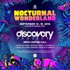 Download Nocturnal Wonderland Open Casting Call 2018 Mp3