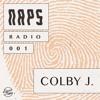 Naps Radio 001: Colby J.