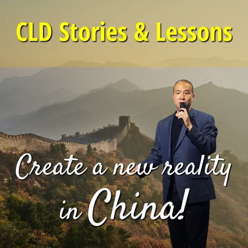 COMMUNICATIONS with your new team in China (CLD Stories & Lessons #9)