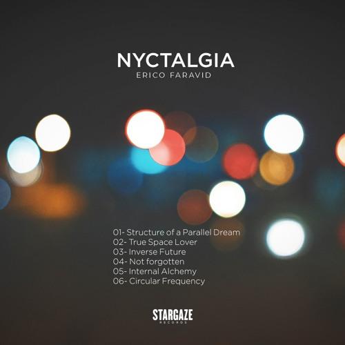 NYCTALGIA, by Erico Faravid