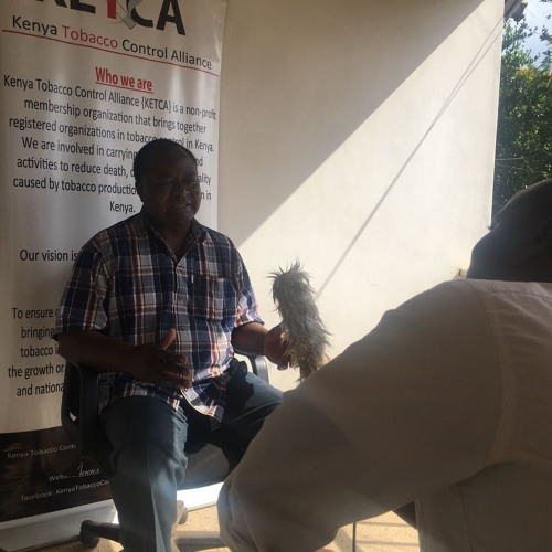 Shisha Ban MUST be Enforced (Luhya Version)