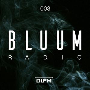 Bluum - Bluum Radio 003 2018-08-14 Artwork