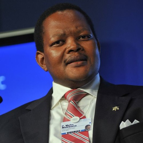The Future Leadership Interview with Mpho Makwana (Chairman ArcelorMittal South Africa)