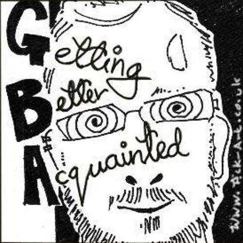 GBA Replayed Edinburgh Live 3 - Tamer Kattan