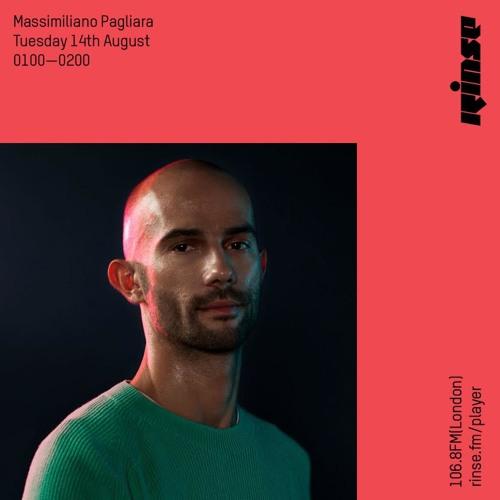Massimiliano Pagliara - 14th August 2018
