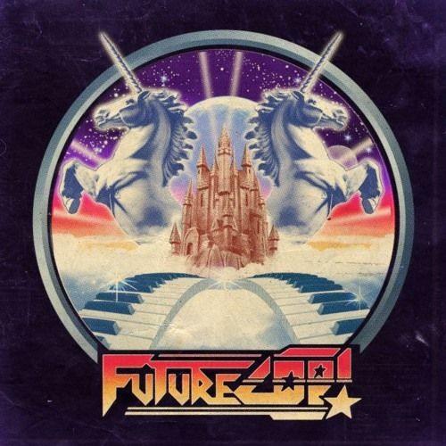 FUTURECOP! – Nariyeh Thanei  (HUBRID Remix)