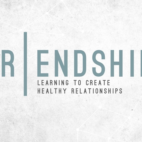 Stronger - Series 2:  1 - Friendship - Pastor Nick Serb - 5th Aug 2018 PM