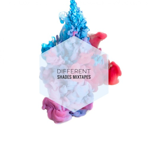 Different Shades Mixtapes Sept 1st 2018