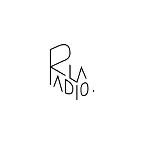 La Radio Live #185 NILO.R -live