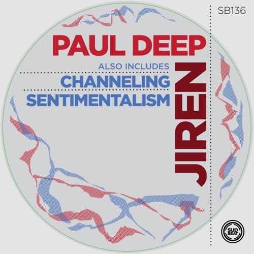 SB136 | Paul Deep 'Jiren' (Original Mix)