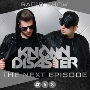 Known Disaster - The Next Episode #58 2018-08-15 Artwork