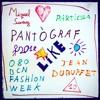 Pantograph (Miquel Suay 080 BCN Fashion Week) - June (2018)
