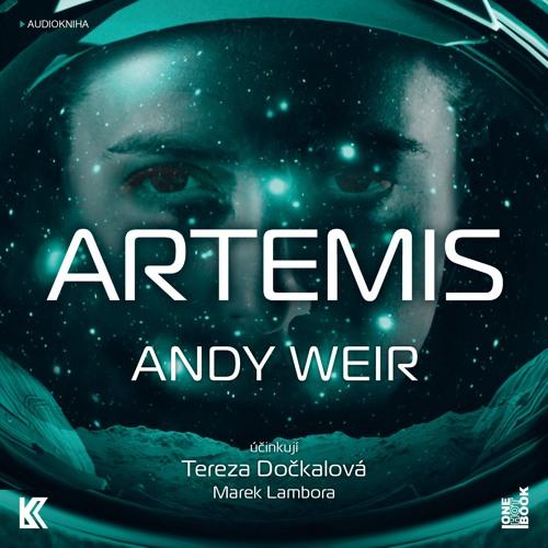 Andy Weir - Artemis / čte Tereza Dočkalová - demo - OneHotBook