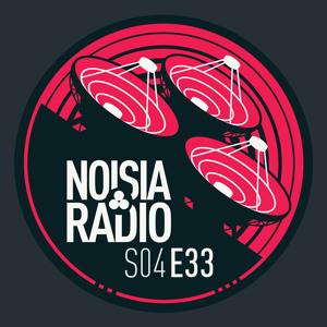 Noisia & The Upbeats - Noisia Radio S04E33 2018-08-15 Artwork