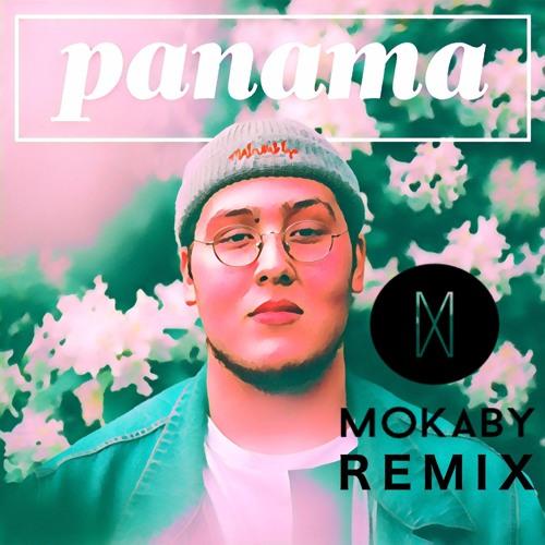 Larima - Panama (MOKABY Remix)