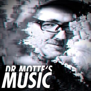 Dr. Motte - Music Radio Show on 54HouseFm 2018-08-16 Artwork