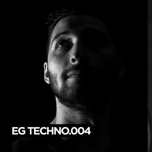 Matt Sassari - EG Techno 004 2018-08-15 Artwork