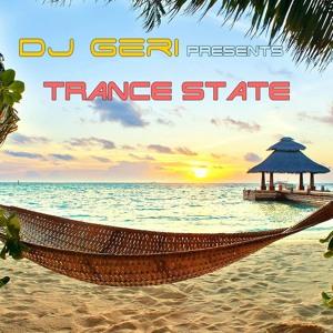 DJ Geri - Trance State 140 2018-08-15 Artwork