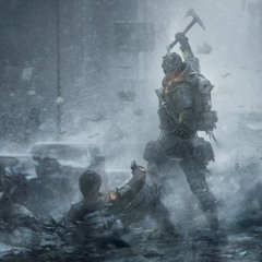 The Division: Survival - Hunter