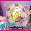 RED VELVET x TWICE - POWER UP /WHAT IS LOVE /ICE CREAM CAKE /HEART SHAKER (KPOP MASHUP/remix).mp3