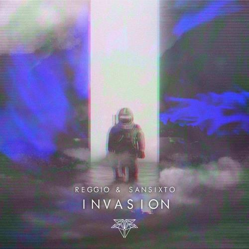 REGGIO & Sansixto - Invasion [Bertuss FLP Remake]