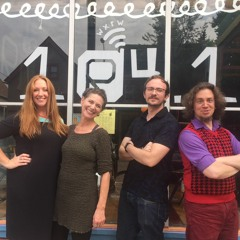 Riverwest Radio's Spotlight on Theater 2018-08-15