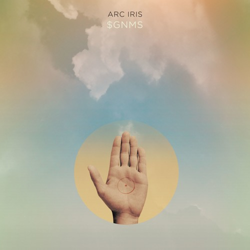 Arc Iris - $GNMS (from Icon of Ego, out Oct 12)