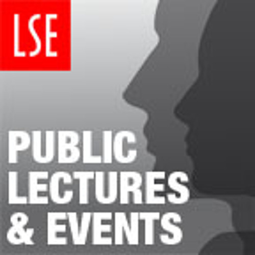 LSE IQ Episode 17 | Are we entering a new Cold War? [Audio]