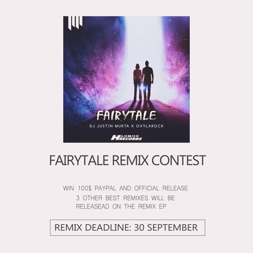 FAIRYTALE REMIX CONTEST