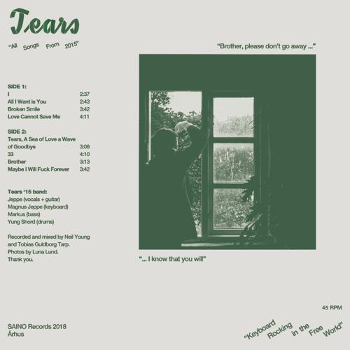Tears - I