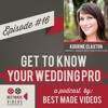 Get to Know Your Wedding Pro - Episode 16 (Korrine Claxton, Korrine C. Makeup Artist & Esthetician)