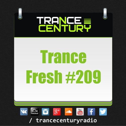 #TranceFresh 209