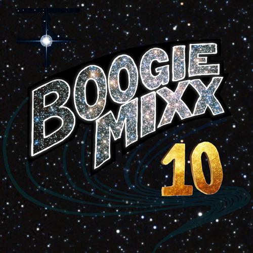 Boogie Mixx 10