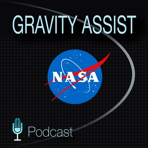 NASA's Gravity Assist Podcast