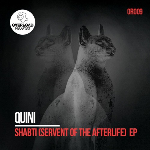 QUINI - Hathor (Original Mix)