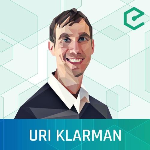 #248 Uri Klarman: Layer-0 Scaling with the Blockchain Distribution Network