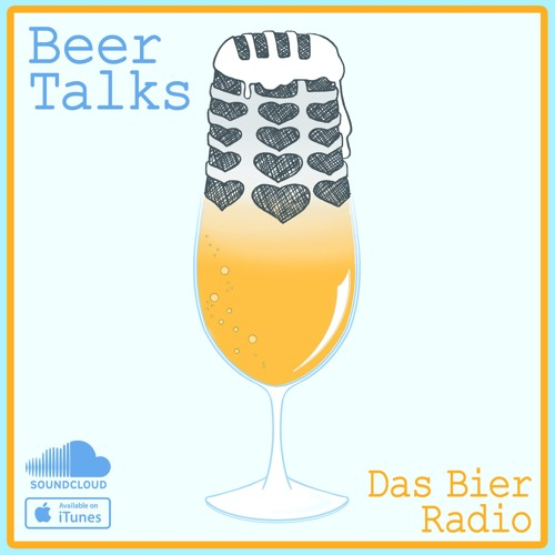 Auf ein Bier mit - Folge 18: Eva Biringer [freie Journalistin]
