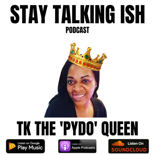 TK the PYDO Queen