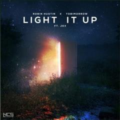 Robin Hustin X Tobimorrow - Light It Up (feat. Jex)