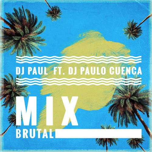 Mix Brutal Feat. Dj Paul