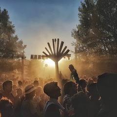 SETH SCHWARZ Live at FUSION Festival 2018 / Sonnendeck Sunday 04.00-06.00