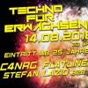 C4NRG Closing Playtime On 14.08.18 @ Techno für Erwachsene , Club N8modul München 20180814