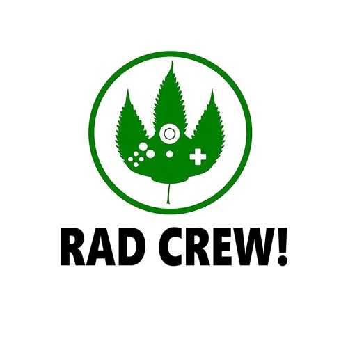 Rad Crew S16E09: Topp 5 drugs i spill, Red Dead 2 og Doom